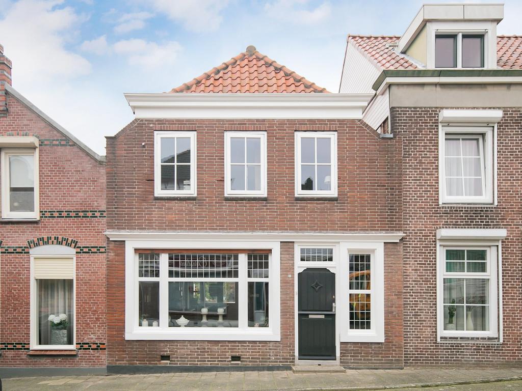 Voorstraat 51, Sint-Annaland