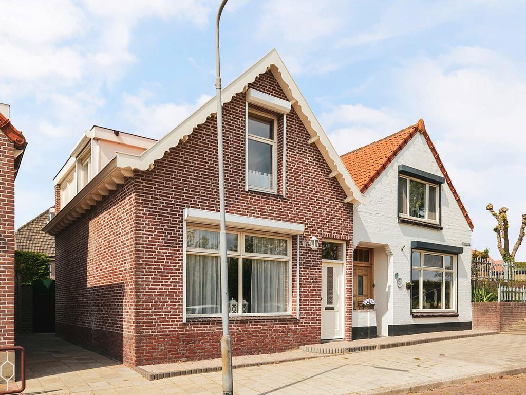 Ooststraat 27, Sint-Annaland