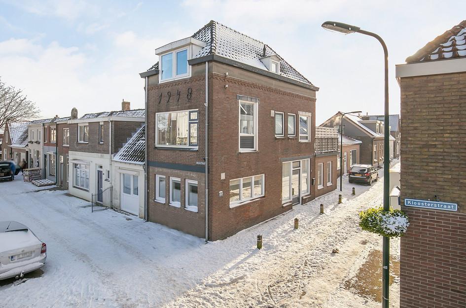 Nieuwstraat 1