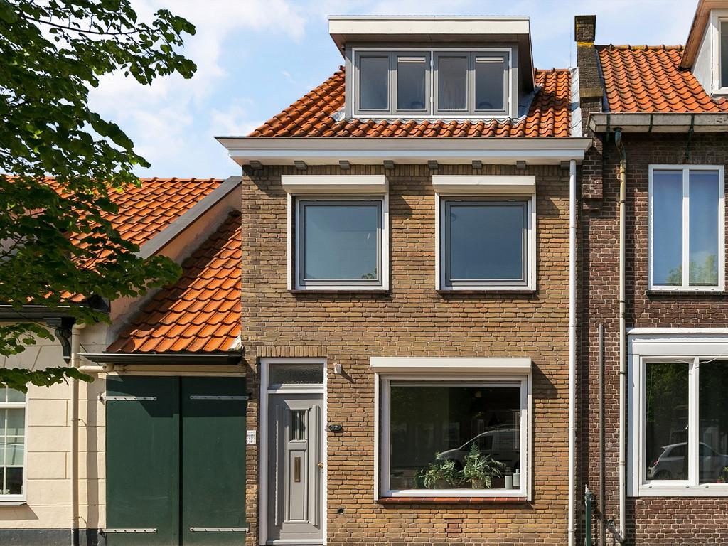 Voorstraat 32, Sint Philipsland