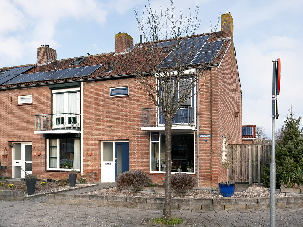 Jan van Bloisstraat 2, Tholen
