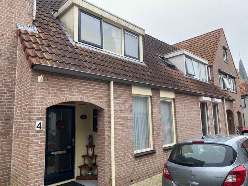 Zilverstraat 4