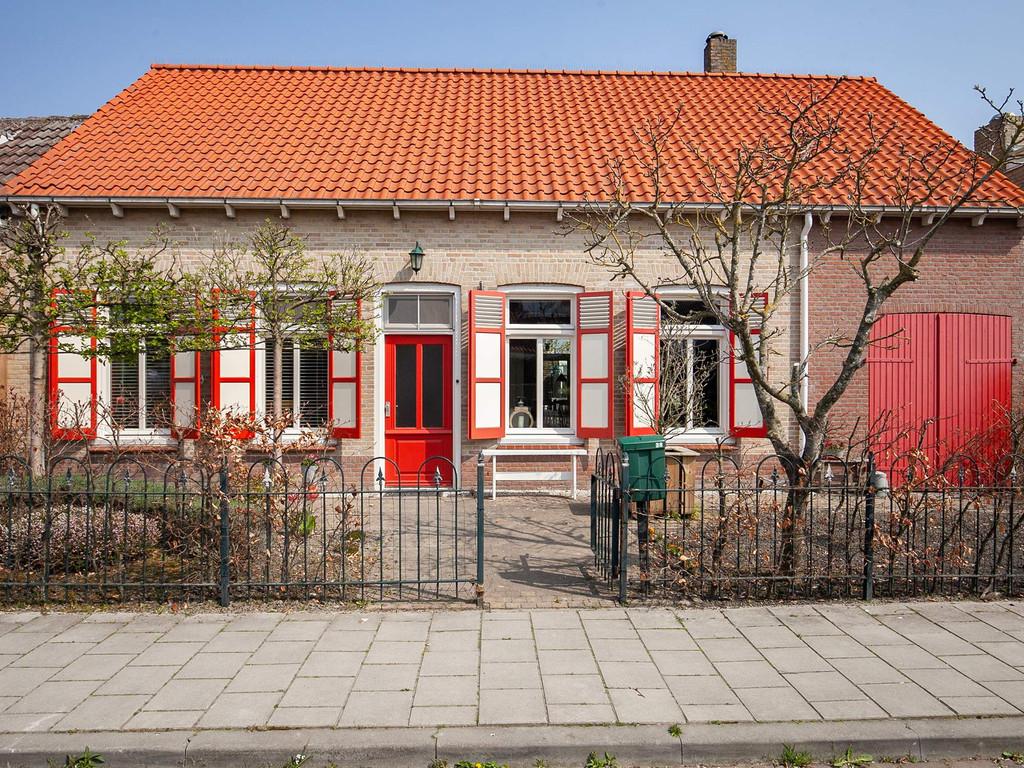 Suzannaweg 38, Sint-Annaland