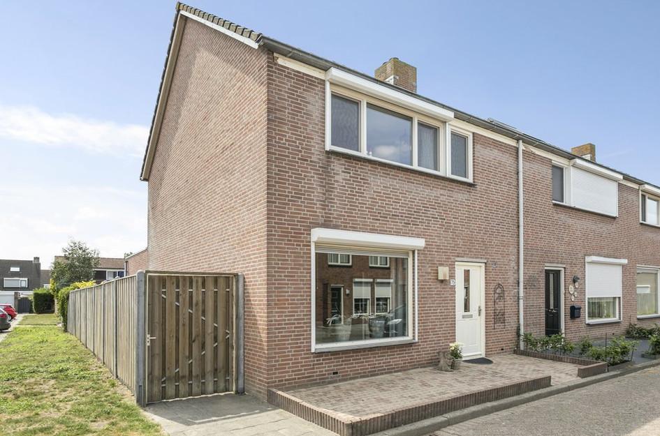 Huygensstraat 75