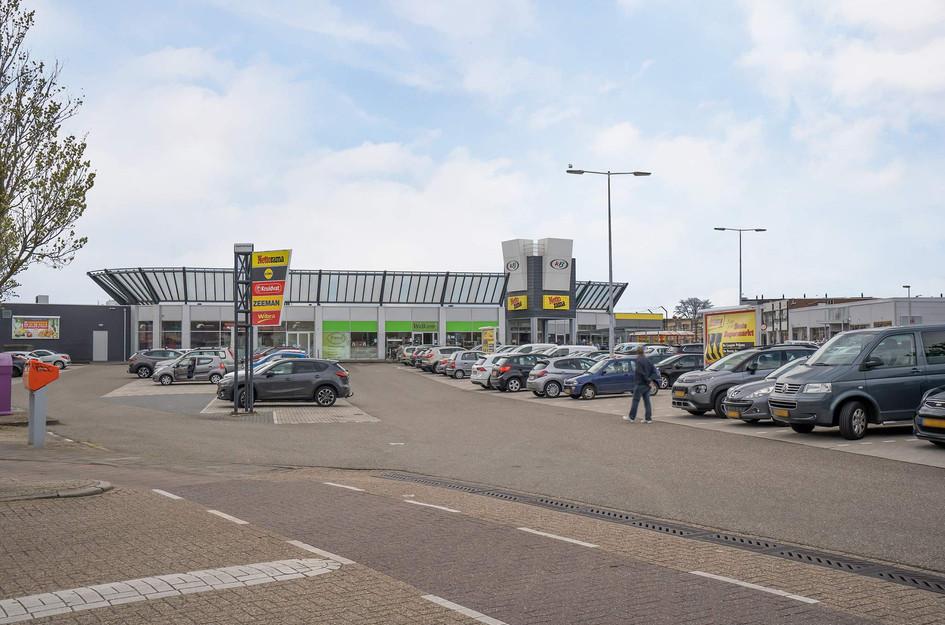 Antwerpsestraatweg 85