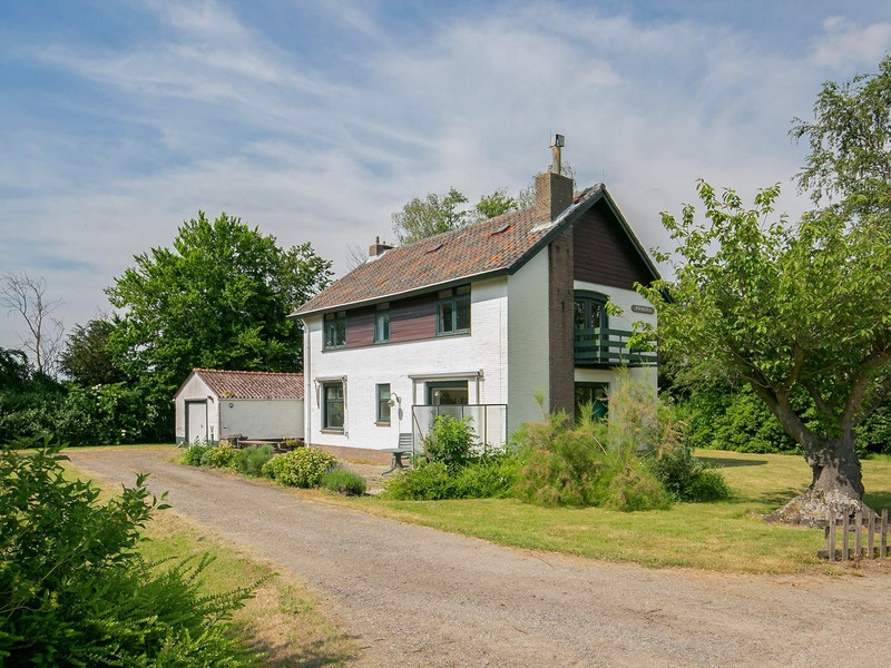 Oud Vossemeersedijk 2