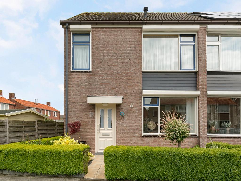 Crooswijck 1, Sint-Annaland