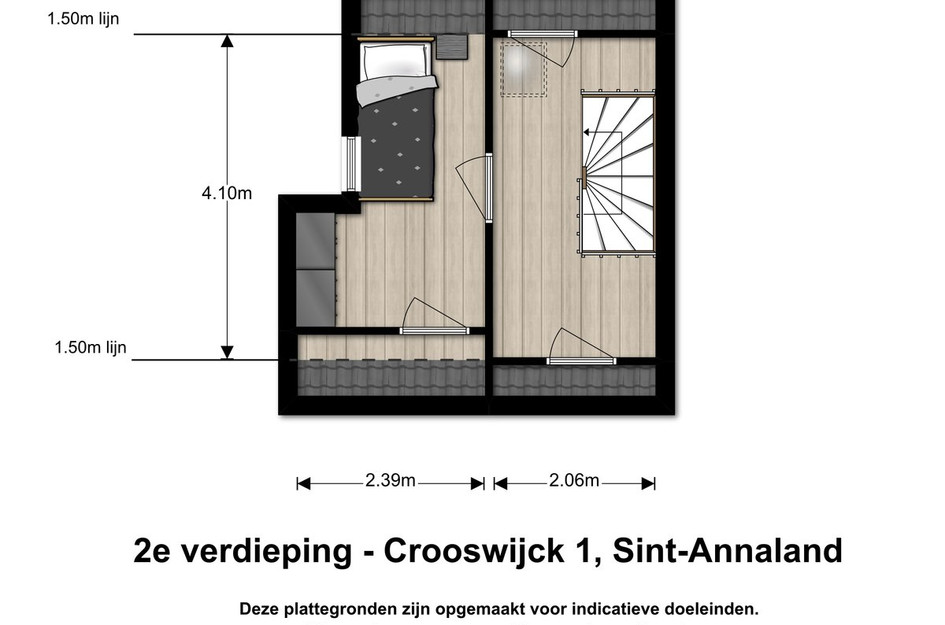 Crooswijck 1