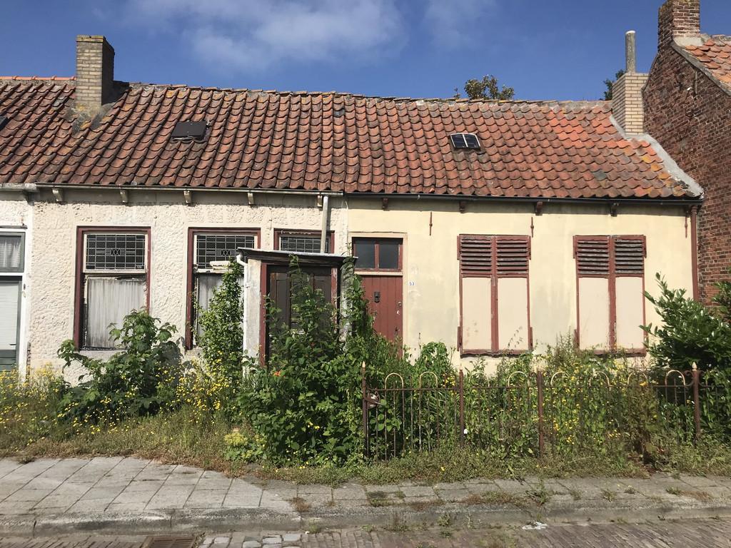 Paasdijkstraat 51- 53, Poortvliet