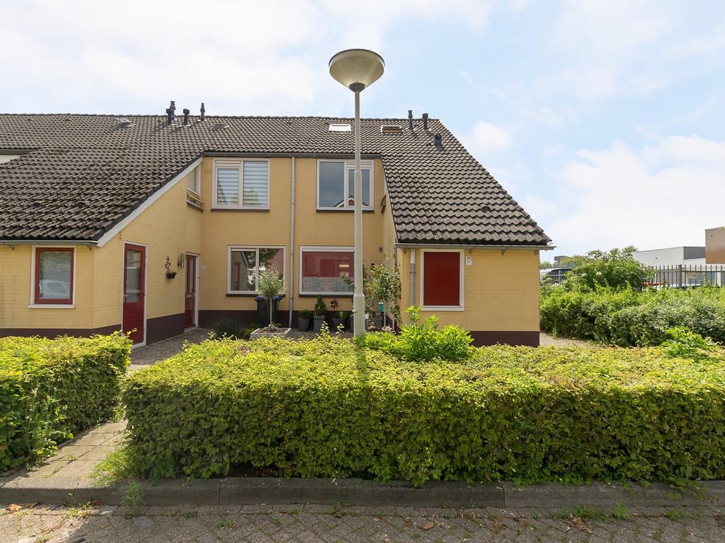 Drossaard 20, Bergen op Zoom