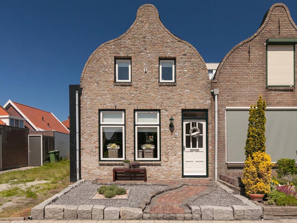 Schoolstraat 5, Poortvliet