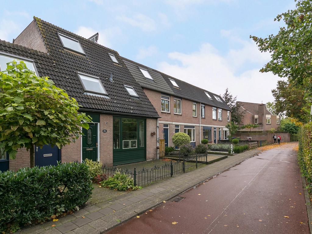Tuinderspad 45, Bergen op Zoom
