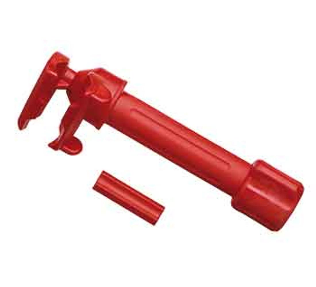 LEMP 161914 VDE Vasthouder/Tegenhouder klem 14-40 mm 1