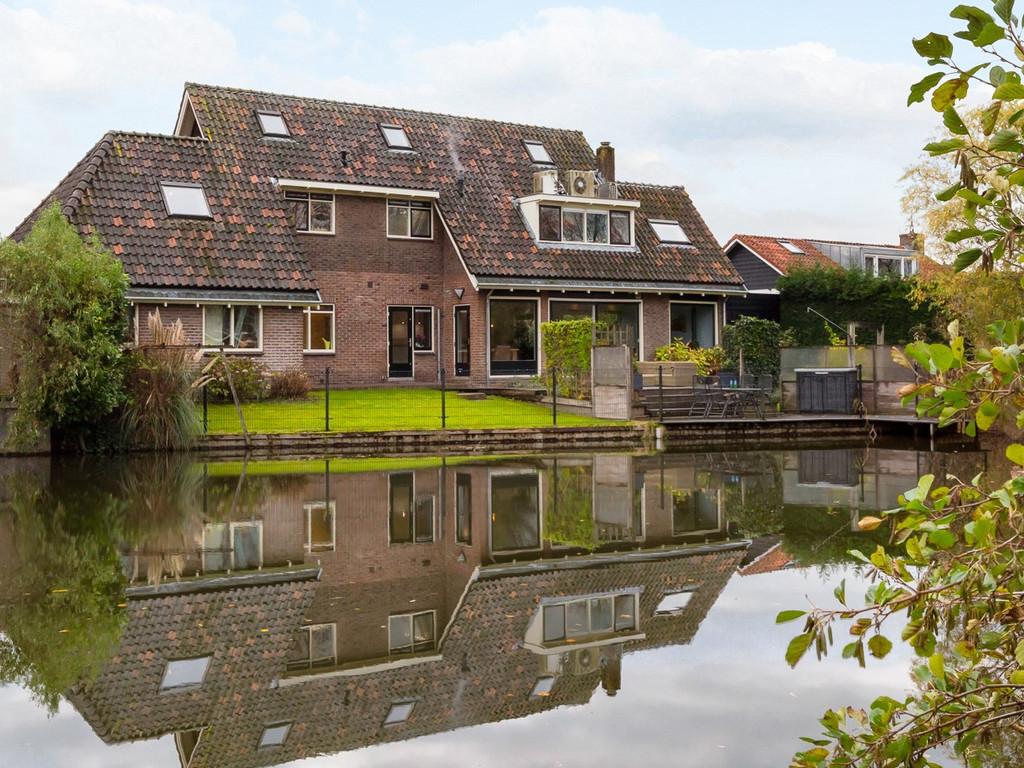Pieter Breughelstraat 8, Woerden