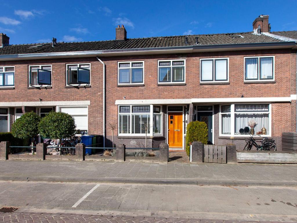 Leidsestraatweg 64 5, Woerden