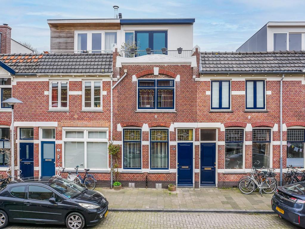 Valkstraat 39, Utrecht
