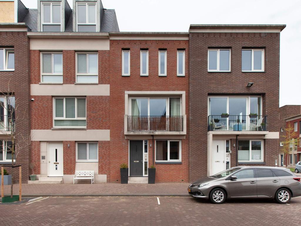 Kallameer 65, Woerden