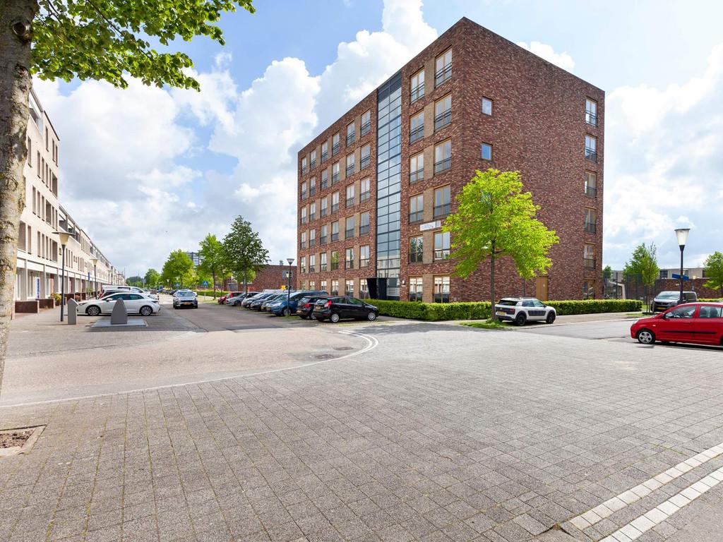 Hazerswoudestraat 334, Zoetermeer