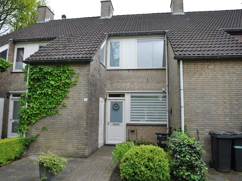 Spinetstraat 33, Etten-Leur