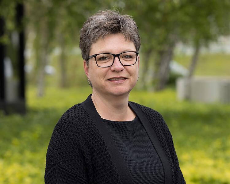 Sheila Bos