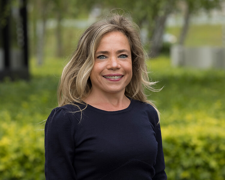 Stephanie de Swart