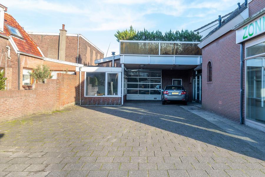 Valkenburgseweg 28A, Katwijk