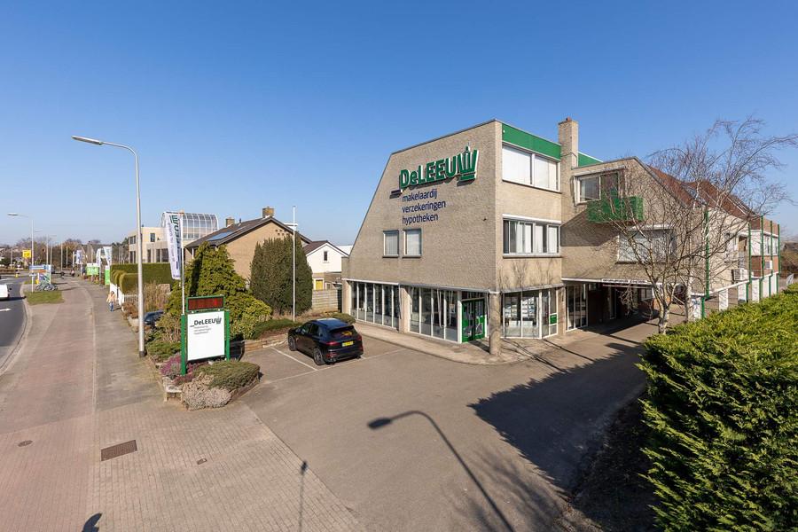 Rijnsburgerweg 100, Rijnsburg
