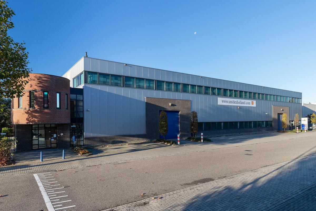 Arnoudstraat 7-etage