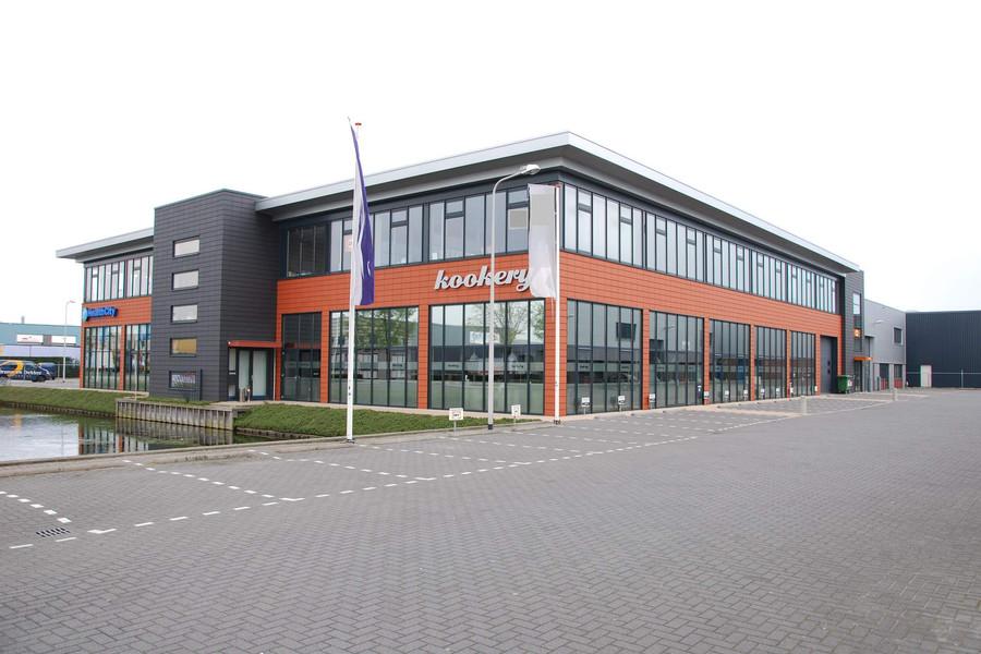 Walserij 66, Noordwijkerhout