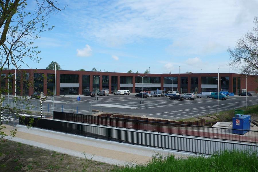 Wasbeekerlaan 59-67, Sassenheim