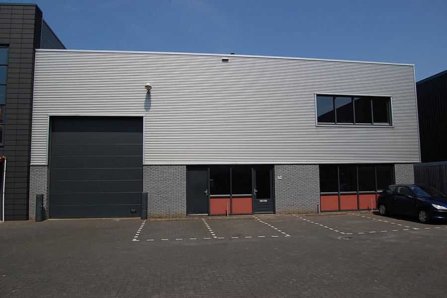 Walserij 62, Noordwijkerhout