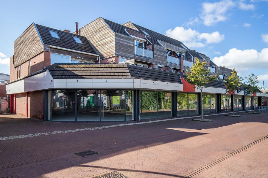 Venneperstraat 12, Nieuw-Vennep