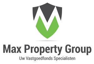 Max Property Group logo