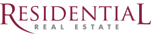 Residential Real Estate logo