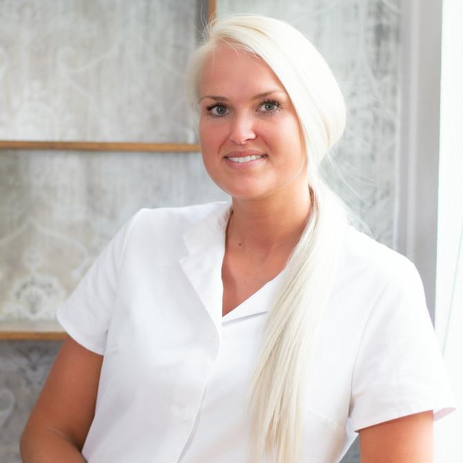 Michelle van der Laan