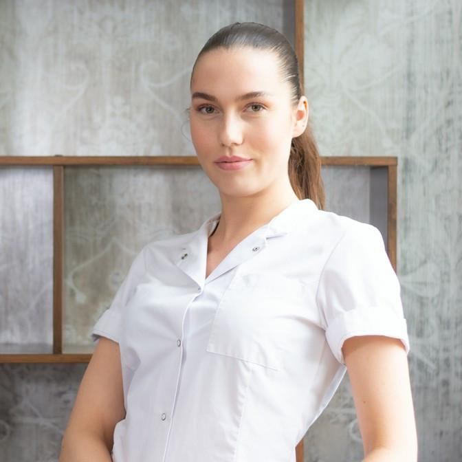 Louisa Hazenbosch