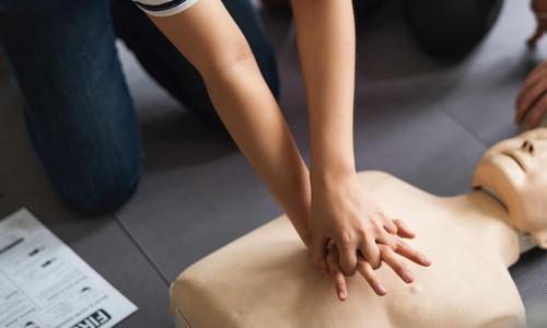 EHBO & Reanimatietraining