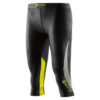 DNAmic driekwart tight compressiebroek dames
