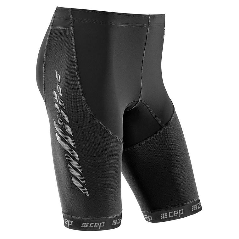 CEP - Run Short compressiebroek heren maat 5 (XL)