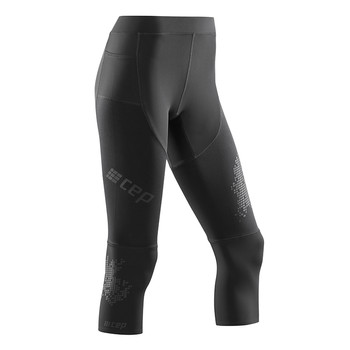Run driekwart Tights 3.0 compressiebroek dames