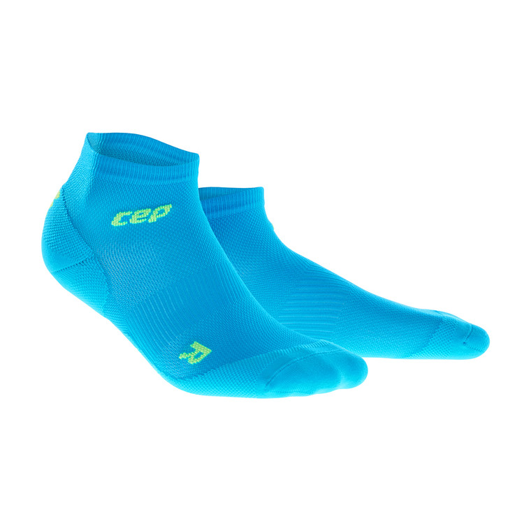 CEP - Ultralight Low Cut compressiesokken maat 4