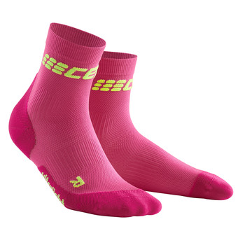 Ultralight Short Socks compressiesokken