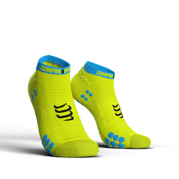 Pro Racing Compression Socks Run Low V3