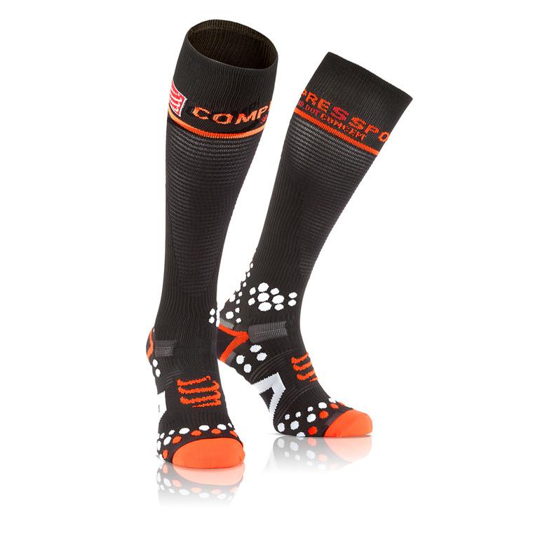 Compressport - Full Socks V2.1 compressiekousen maat 3L