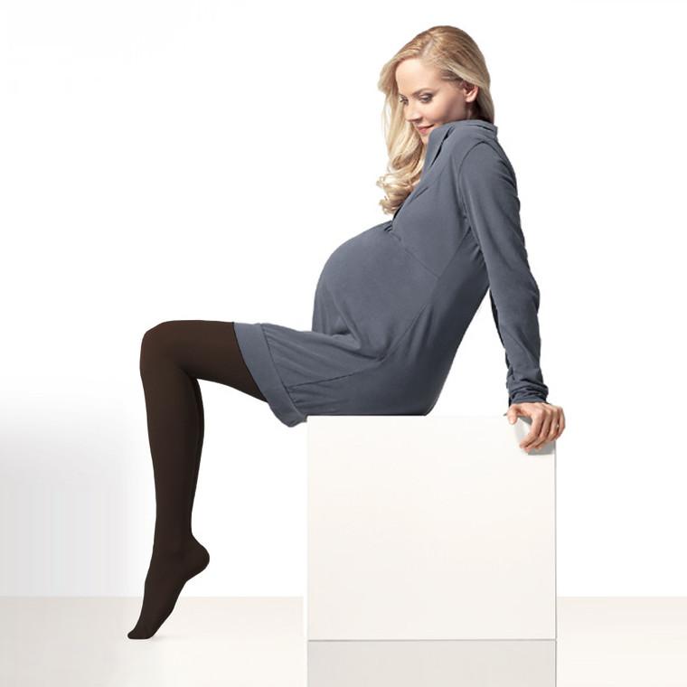 Ofa - Gilofa Style 280 denier Zwangerschapspanty maat S