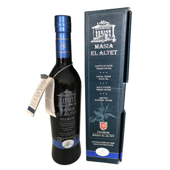 Masía El Altet - Premium met giftbox
