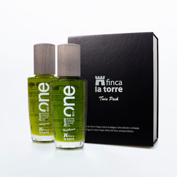 Finca la torre - One Limited Edition Twin Pack