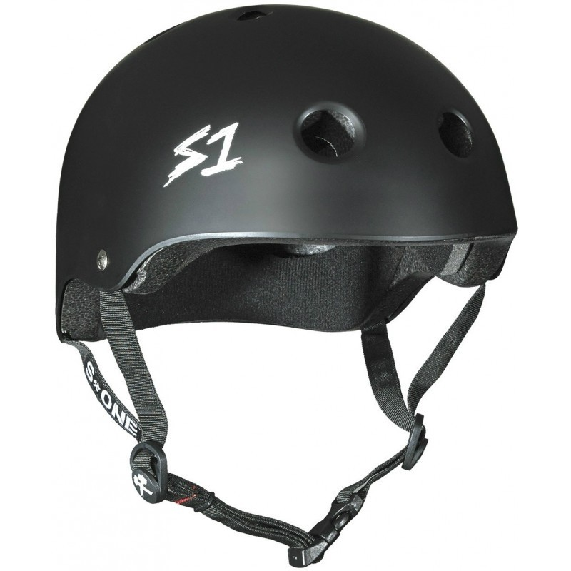Lifer CPSC Black Matte - Helm