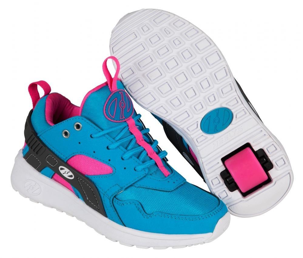 Force Aqua Pink Rolschoenen