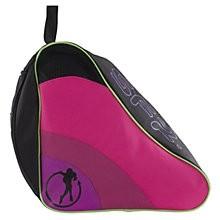 Ice & Skate Bag Pink Purple - Skate / Schaats Opbergtas
